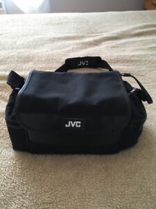 cinécaméra JVC digital