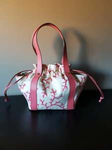 Kate Spade Pink Purse - Excellent Condition