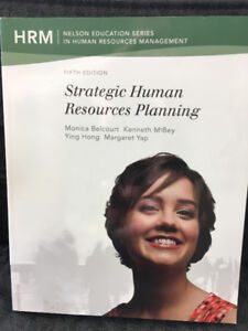 Strategic Human Resources Planning 5th Ed.