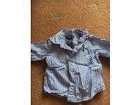 Ralph Lauren shirt kids