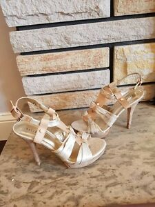 Guess and Josef Siebel Shoes