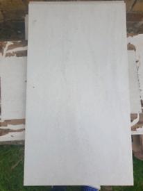 Madagascar Blanco Wall Tile 33.3 X 59.2
