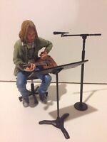 NECA Kurt Cobain Unplugged