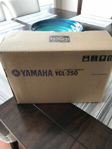 Yamaha YCL-250 Clarinet for sale