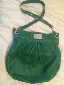 Marc by Marc Jacobs Bag Classic Q Hillier Hobo