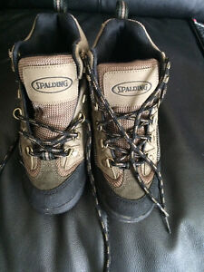 Ladies Size 6 Hiking shoes