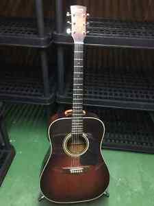 IBANEZ acoustic performance guitar