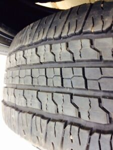 Truck Tires 265/70R17