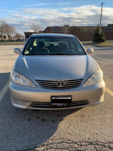 2005 Toyota Camry LE 2.4L 4Cyl *Safety & Etested*