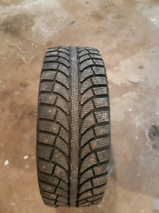 Studded Tires 205/55/16