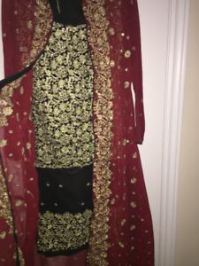 Pakistani/Indian Clothing