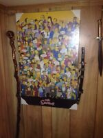 Pictures of The Simpsons