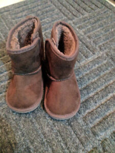 Size 5 baby shoes