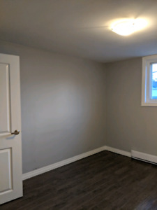 Newly renovated four-bedroom for rent in quiet area near London