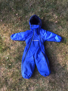 High Quality Toddler Snowsuit