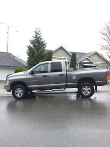2005 Dodge Other SLT Pickup Truck