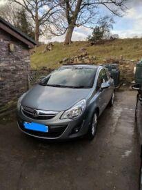 Vauxhall Corsa Excite 1.4 16v