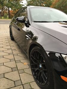 2012 BMW M3 E92 Competition Package Coupe