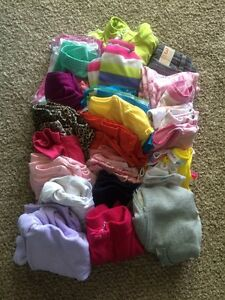 Girls clothing lot 1 - Size 3