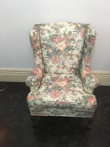 Antique Chair Peterborough Peterborough Area image 2