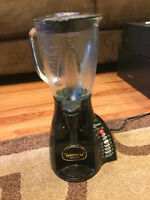 Hamilton Beach 12 speed blender