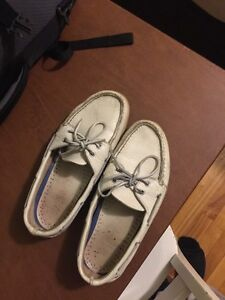 Sperry Top Sider White - size 11 West Island Greater Montréal image 2