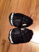 Gants de hockey Bauer 25 cm