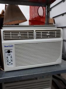 Air climatisé fenêtres et portative