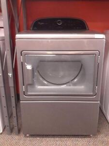 *** USED *** WHIRLPOOL CABRIO CHROME SHADOW DRYER   S/N:M42903248   #STORE587