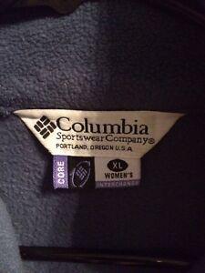 Columbia Winter Jacket. Women's XL London Ontario image 2