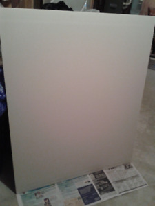 Drywall pieces  $6/$5 (Cobourg)
