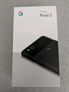 PRICEDROP QUICKSALE! BNIB Google Pixel 2! (10/10)
