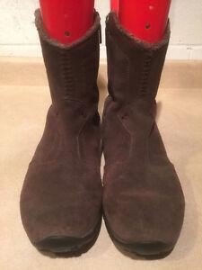 Women's Sorel Waterproof Winter Boots Size 9 London Ontario image 2