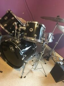RB drum set