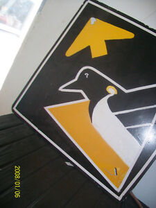 Pittsburgh Penguins Sign