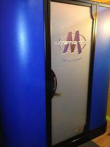 MyMyst Spray Tan Booth