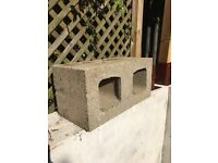 2 Concrete Blocks