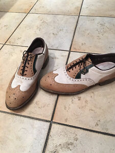 Golf shoes perfect conditionT