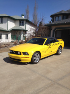 Ford Mustang LOW LOW KMS