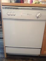 Maytag Performa Dishwasher