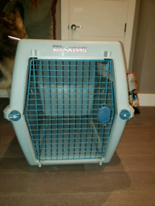 LARGE BREED DOG KENNEL