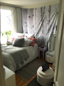Summer Sublet in the heart of Kingston