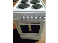 £90 BRAND NEW STATESMEN ELECTRIC COOKER WITH CABLE