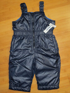 Boys Snowsuit/Dress Jacket/Snowpants - 6 Mths London Ontario image 3