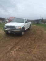 2003 Ford 150 4x4