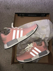 Deadstock Adidas NMD R1 Vapor Pink, SIZE 11