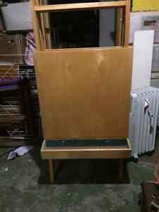 Solid Wood Easel
