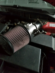 CP-E Intake for mazdaspeed 3 or 6