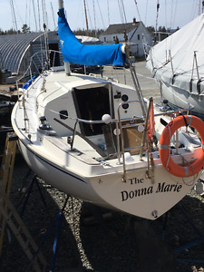 The Donna Marie