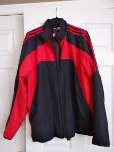 Adidas Track & Training Jacket